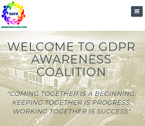 http://gdprcoalition.ie/